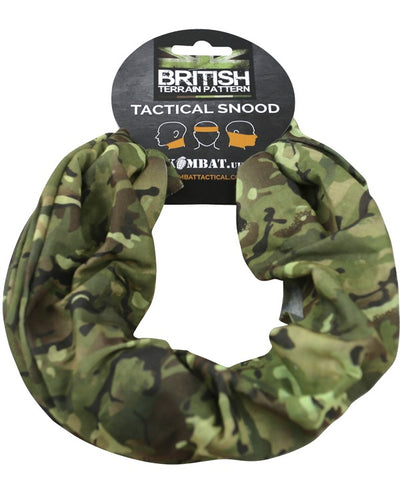Tactical snood-BTP