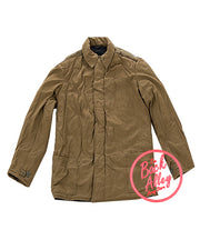 Soviet Tank jacket  Clothing Sourced by Back Alley - The Back Alley Army Store