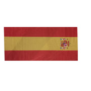 Spanish flag snood