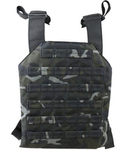 army assault vest  Airsoft Kombat UK - The Back Alley Army Store