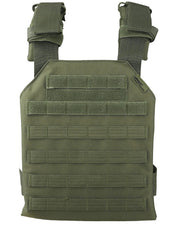 Spartan plate carrier-Olive