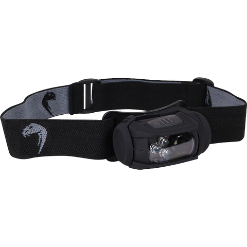 Viper Special Ops head torch  Equipment Viper Tactical - The Back Alley Army Store