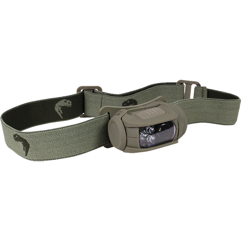 Viper Special Ops head torch OLIVE Equipment Viper Tactical - The Back Alley Army Store