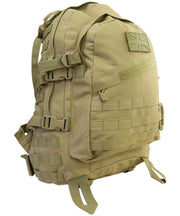 Spec Ops Pack 45ltr COYOTE Bag Kombat UK - The Back Alley Army Store