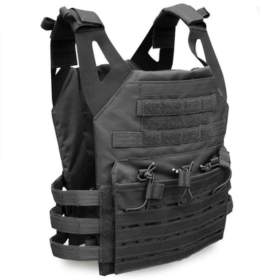 Viper-Special Ops plate carrier-Black