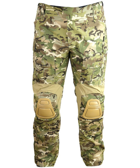 Spec-ops trouser-GEN 2 BTP / S Clothing Kombat UK - The Back Alley Army Store