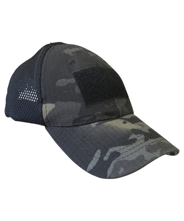 Spec-ops baseball cap- MT Black