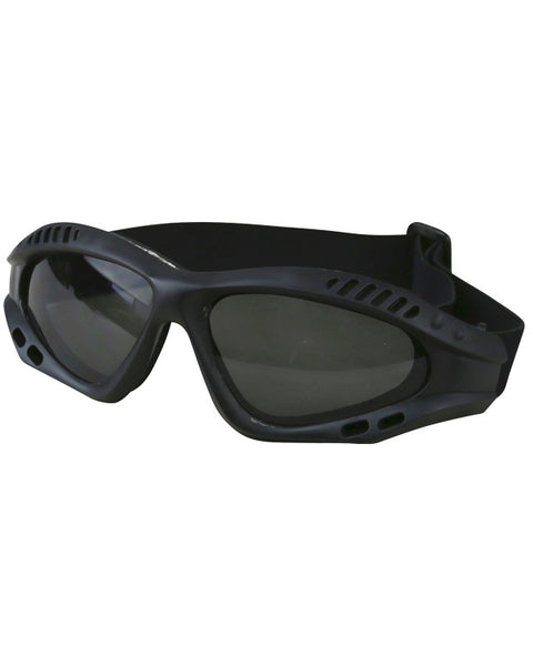 Spec-ops glasses-Black