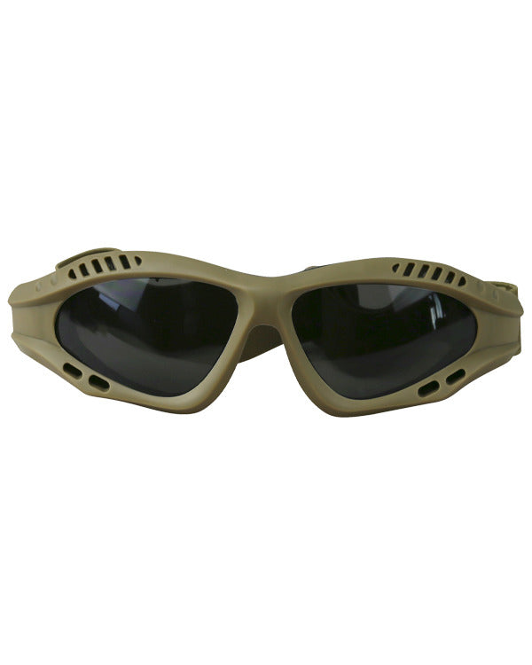 spec-ops glasses-Coyote