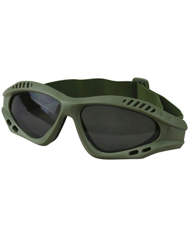 Spec-ops glasses-Olive