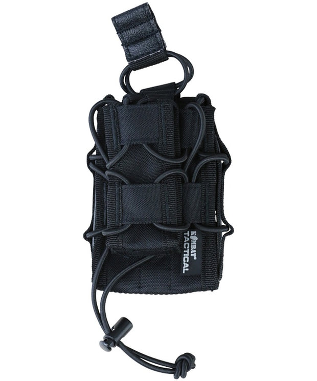 Spec- ops stacker mag-Black
