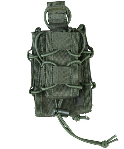 Spec- ops stacker mag-Olive green