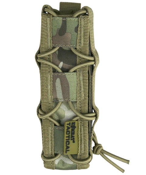 Spec.ops Extended pistol mag pouch BTP Airsoft Kombat UK - The Back Alley Army Store