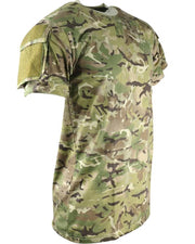 Tactical t-shirt- BTP