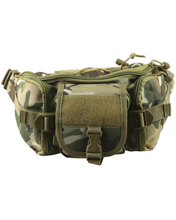 Tactical Waist Bag 3ltr- BTP