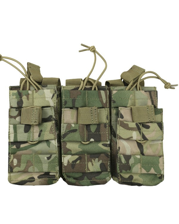 Triple duo mag pouch-BTP