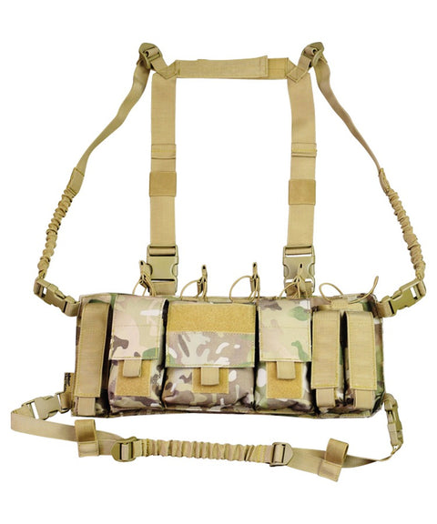 Trojan chest rig-BTP  Airsoft Kombat UK - The Back Alley Army Store