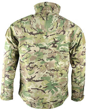 Trooper softshell sharkskin-B.T.P  Clothing Kombat UK - The Back Alley Army Store