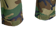 Viper-Gen2 Elite trousers-Woodland  clothing Viper Tactical - The Back Alley Army Store