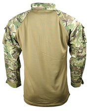 UBACS Tactical fleece