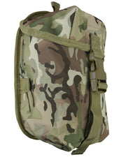 Utility pouch with molle fixings-BTP  Equipment Kombat UK - The Back Alley Army Store