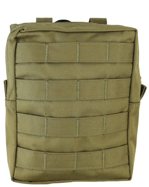 tan molle pouches  Airsoft Kombat UK - The Back Alley Army Store