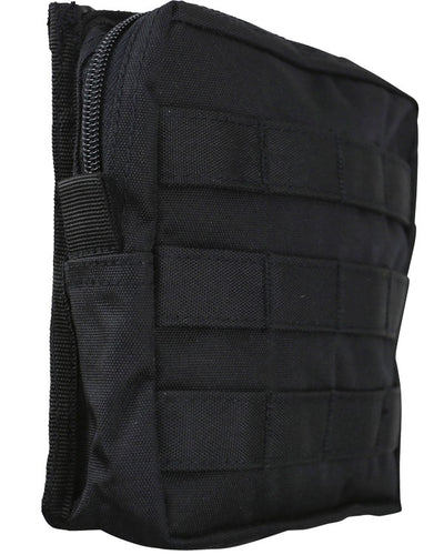 medium molle utility pouch airsoft pouches kombat tactical