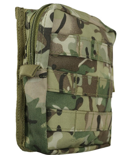 btp british camo airsoft medium pouch
