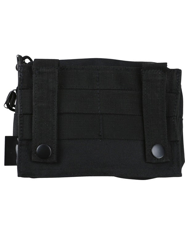 small molle utility pouch kombat uk