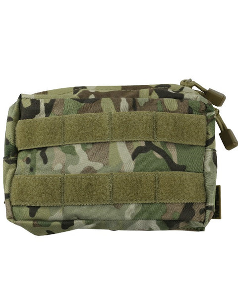 Molle utility pouch-small BTP Airsoft Kombat UK - The Back Alley Army Store