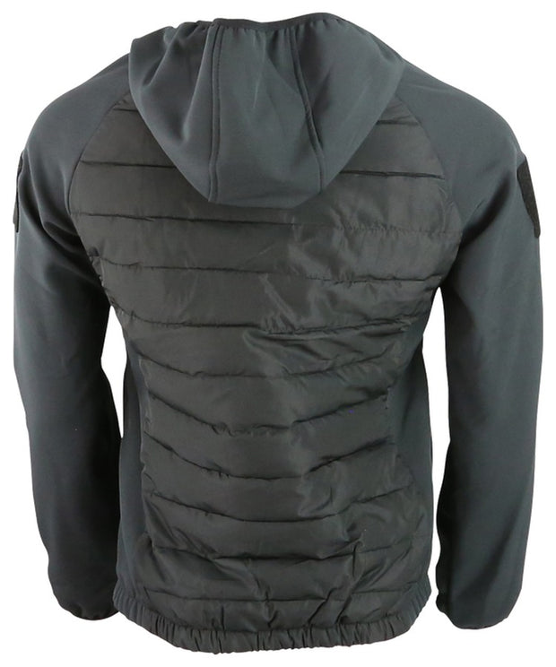 Venom Tactical jacket-Black