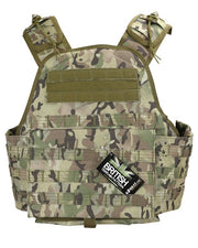 Viking Molle Platform- BTP  Equipment Kombat UK - The Back Alley Army Store