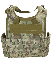airsoft plate carrier vest  Airsoft Kombat UK - The Back Alley Army Store