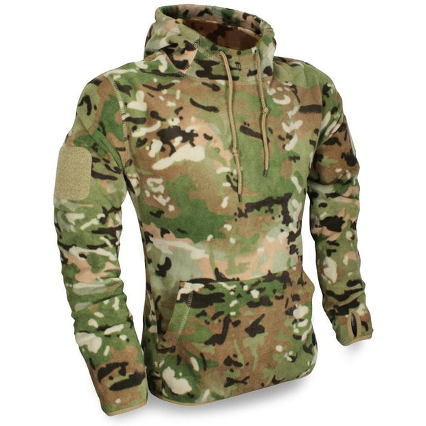 Viper-Fleece Hoodie S / Vcam Clothing Viper Tactical - The Back Alley Army Store