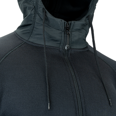 Viper-Storm hoodie-Black  clothing viper - The Back Alley Army Store