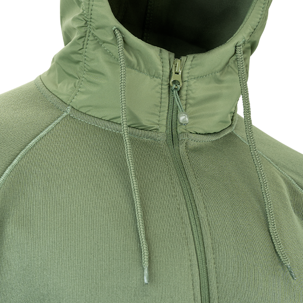 Viper-Storm hoodie-Olive  clothing viper - The Back Alley Army Store