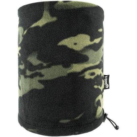 Viper tactical neck gaiter V-CAM BLACK headwear Viper Tactical - The Back Alley Army Store