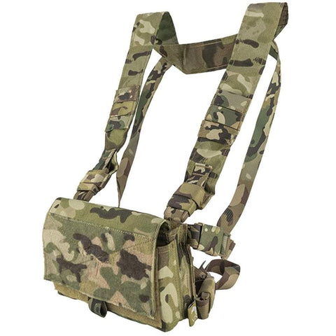 VX Buckle-Up utility rig VCAM Airsoft Viper Tactical - The Back Alley Army Store