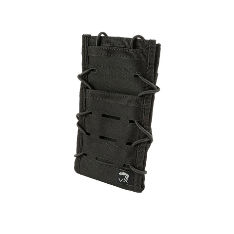 VX smart phone pouch BLACK Airsoft Viper Tactical - The Back Alley Army Store