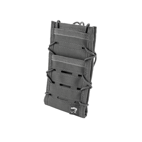 VX smart phone pouch TITANIUM Airsoft Viper Tactical - The Back Alley Army Store