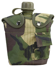 Water bottle-DPM  Equipment Kombat UK - The Back Alley Army Store