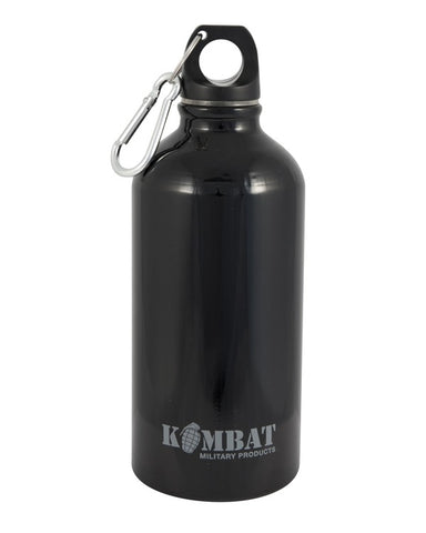 Aluminium water bottle-500ml half litre water bottle