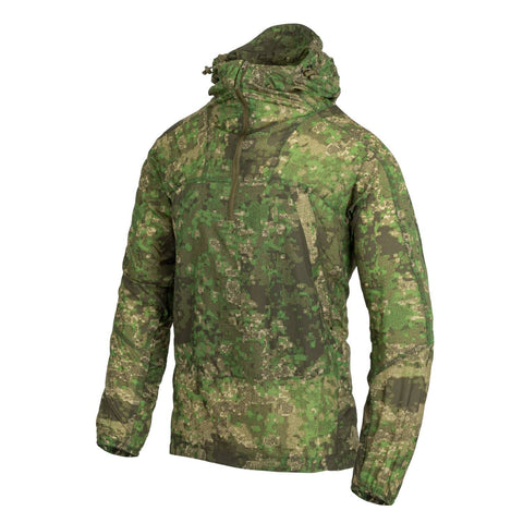 Windrunner shirt XS / PENCOTT WILDWOOD Clothing Helikon-Tex - The Back Alley Army Store