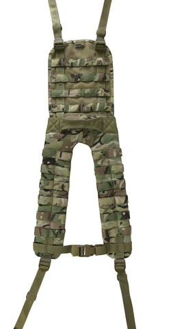 Molle Battle Yoke- BTP