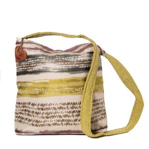 Tote Bag - New Sarape Cross Body Bag