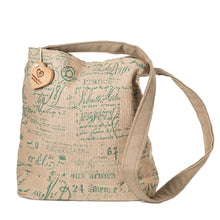 Load image into Gallery viewer, Tote Bag - Vintage Amor Crossbody Bag