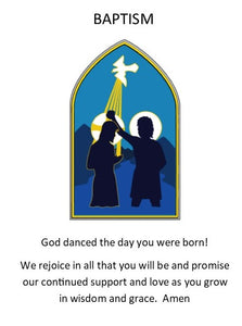 Baptism Prayer Card-PC3
