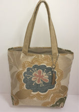 Load image into Gallery viewer, Tote Bag - Cool Hippie