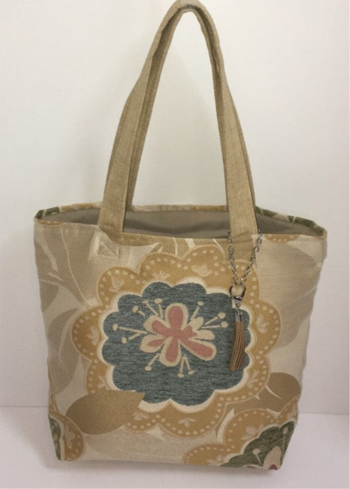 Tote Bag - Cool Hippie