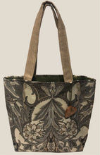 Load image into Gallery viewer, Tote Bag - Silver Leaf